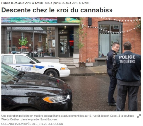 Photo: lapresse.ca (Le Soleil)